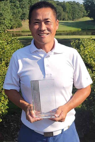 south carolina golf tournaments for amateur players