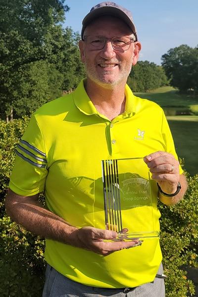 USGA senior golf tournaments players tour