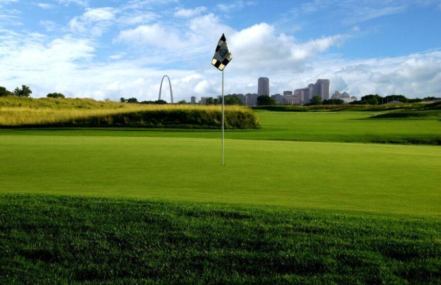 amateur players tour at Gateway National Golf Course