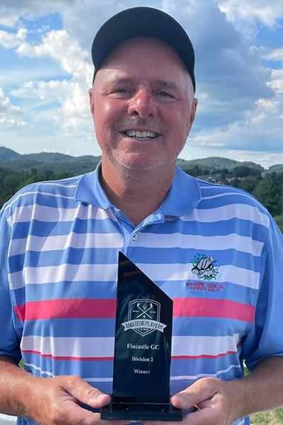 virginia amateur players tour golf tournament