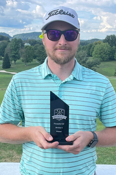 amateur players golf event in southwest virginia