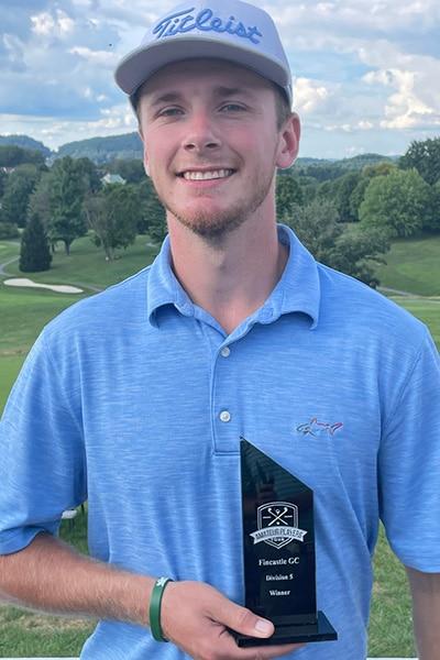 southwest virginia USGA tournament for amateurs