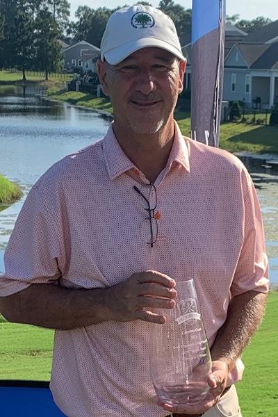 coastal carolina golf tournament for amateur players