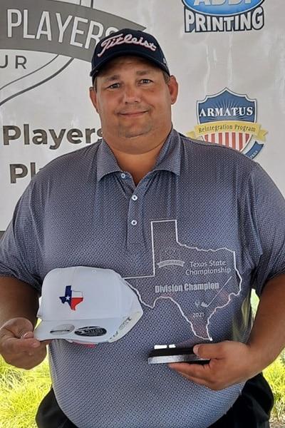 dallas texas amateur players tour golf event
