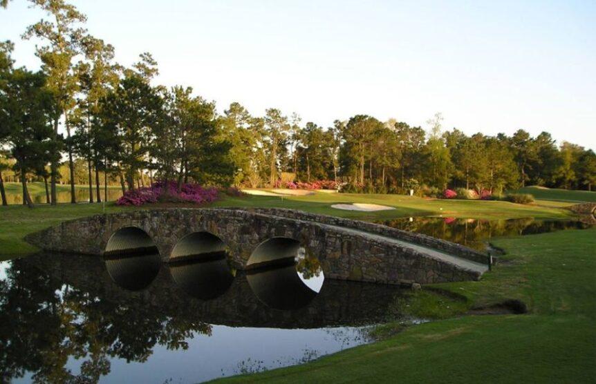 amateur players tour golf tournament Houston