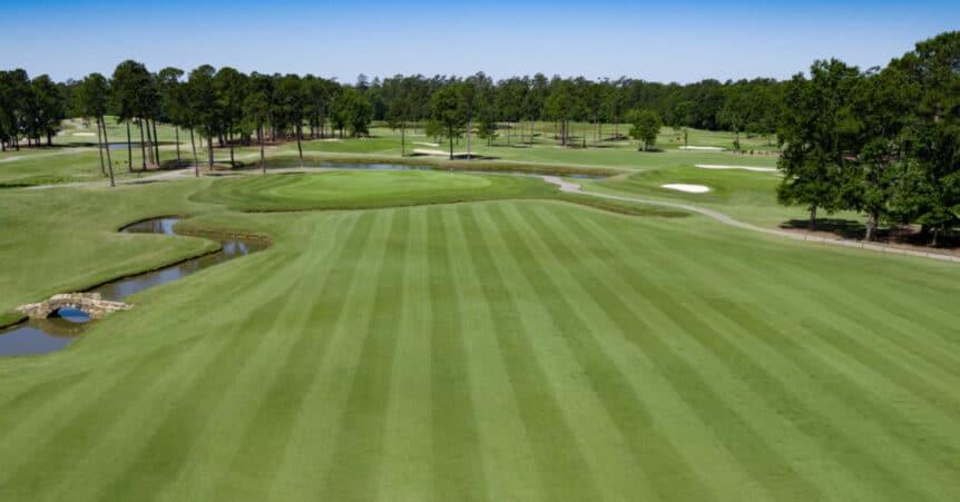 amateur players tour at world tour golf links