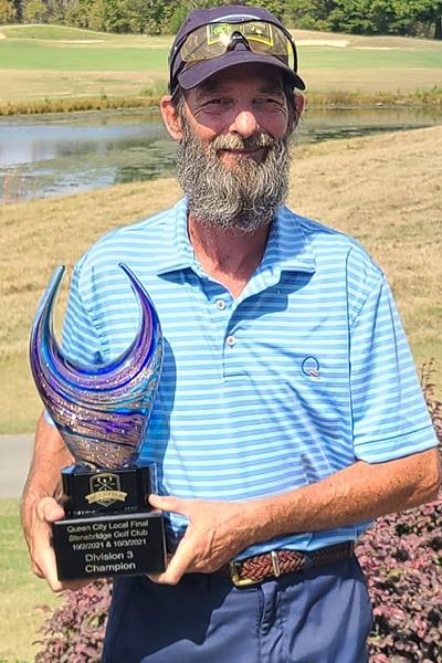 senior golfers USGA tournaments