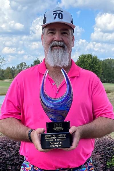 golf trips tournament charlotte